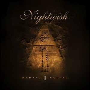 Album NIGHTWISH HUMAN. :II: NATURE.