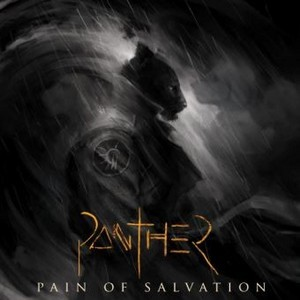 Album PAIN OF SALVATION PANTHER