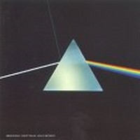 Album PINK FLOYD THE DARK SIDE OF THE MOON