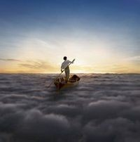 Album PINK FLOYD THE ENDLESS RIVER