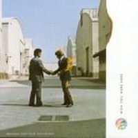 Album PINK FLOYD WISH YOU WERE HERE