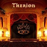 Album THERION Live Gothic (2008)