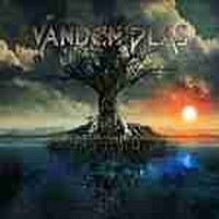 Album VANDEN PLAS The Chronicles Of The Immortals -part One : Netherworld (2014)