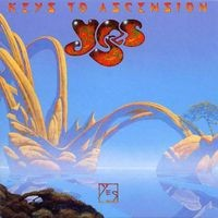 Album YES Keys To Ascension (1996)