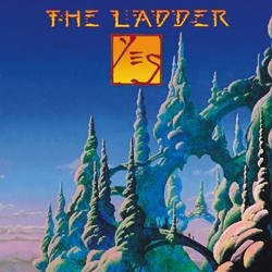 Album YES The Ladder (1999)
