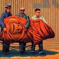Album THE MARS VOLTA Amputechture (2006)