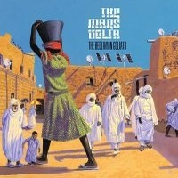 Album THE MARS VOLTA The Bedlam In Goliath (2008)