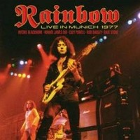 Album RAINBOW Live In Munich 1977 (2006)