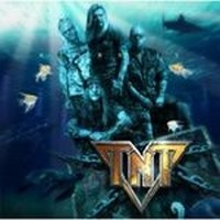 Album TNT ATLANTIS