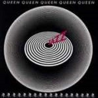 Album QUEEN Jazz (1978)