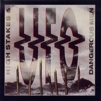 Album UFO High Stakes & Dangerous Men (1992)