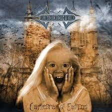 Album RICOCHER Cathedral Of Emotions (2002)