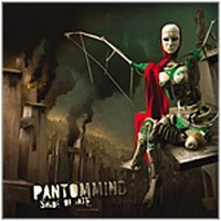 Album PANTOMMIND Shade Of Fate (2005)