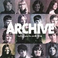 Album ARCHIVE You All Look The Same To Me (2002)