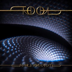 Album TOOL Fear Inoculum (2019)