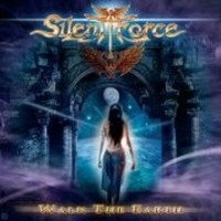 Album SILENT FORCE Walk The Earth (2007)