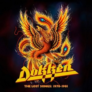 DOKKEN_The-Lost-Songs-1978-1981