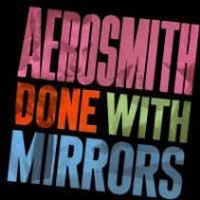 Album AEROSMITH Done With Mirrors (1985)