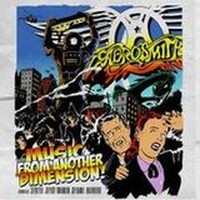 Album AEROSMITH Music From Another Dimension ! (2012)