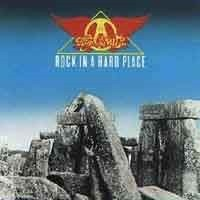 Album AEROSMITH Rock In A Hard Place (1982)