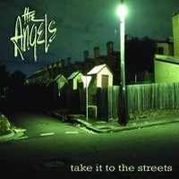 Album THE ANGELS Take It To The Streets (2012)