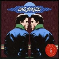 Album THE ANGELS The Angels (1977)