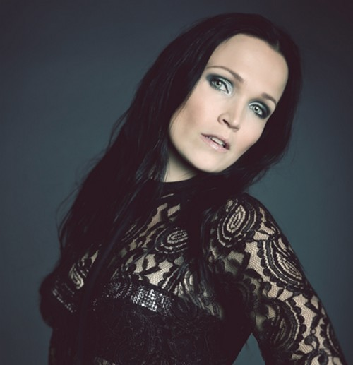 Photo/picture of the band/Artist TARJA