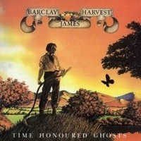 Album BARCLAY JAMES HARVEST Time Honoured Ghosts (1975)