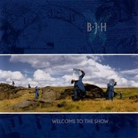 Album BARCLAY JAMES HARVEST Welcome To The Show (1990)