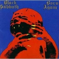 Album BLACK SABBATH Born Again (1983)