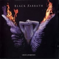 Album BLACK SABBATH Cross Purposes (1994)