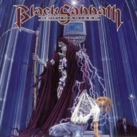 Album BLACK SABBATH Dehumanizer (1992)