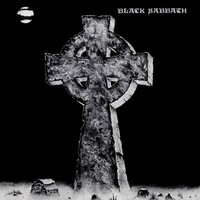 Album BLACK SABBATH Headless Cross (1989)