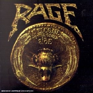 Album RAGE Welcome To The Other Side (2001)