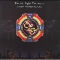 Album ELECTRIC LIGHT ORCHESTRA A New World Record (1976)