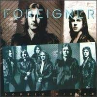 Album FOREIGNER Double Vision (1978)