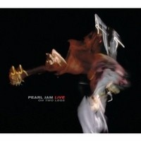 Album PEARL JAM  Live On Two Legs (1998)