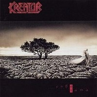 Album KREATOR Endorama (1999)