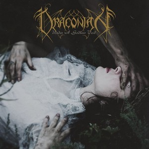Album DRACONIAN Under A Godless Veil (2020)