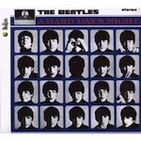Album THE BEATLES A Hard Day's Night (1964)