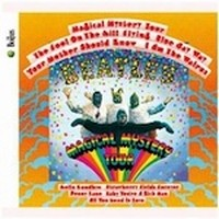 Album THE BEATLES Magical Mystery Tour (1967)