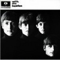 Album THE BEATLES With The Beatles (1963)