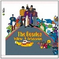 Album THE BEATLES Yellow Submarine (1969)