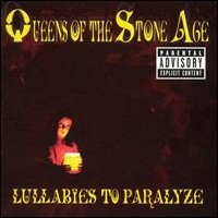 Album QUEENS OF THE STONE AGE Lullabies To Paralyze (2005)