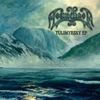 Album MOONSORROW Tulimyrsky E.P. (2008)