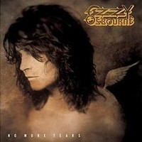 Album OZZY OSBOURNE No More Tears (1991)