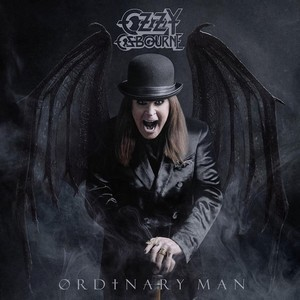 Album OZZY OSBOURNE Ordinary Man (2020)
