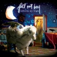 Album FALL OUT BOY Infinity On High (2007)