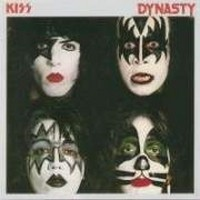 Album KISS Dynasty (1979)