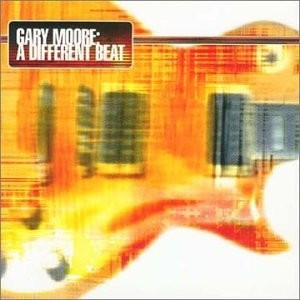 Album GARY MOORE A Different Beat (1999)